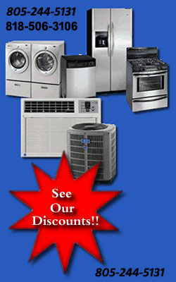 Home Appliances Repair image 2