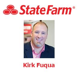 Kirk Fuqua - State Farm Insurance Agent