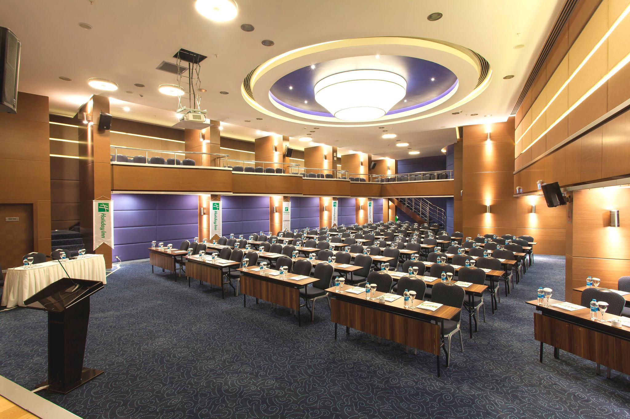 Holiday Inn Ankara - Kavaklidere
