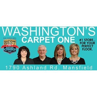 Washington's Carpet One - Mansfield, OH - Carpet & Floor Coverings