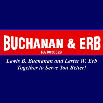 Buchanan & Erb
