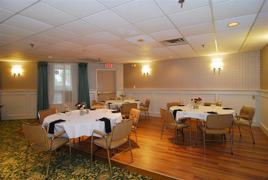 Best Western Little River Inn in Simcoe: Meeting Room