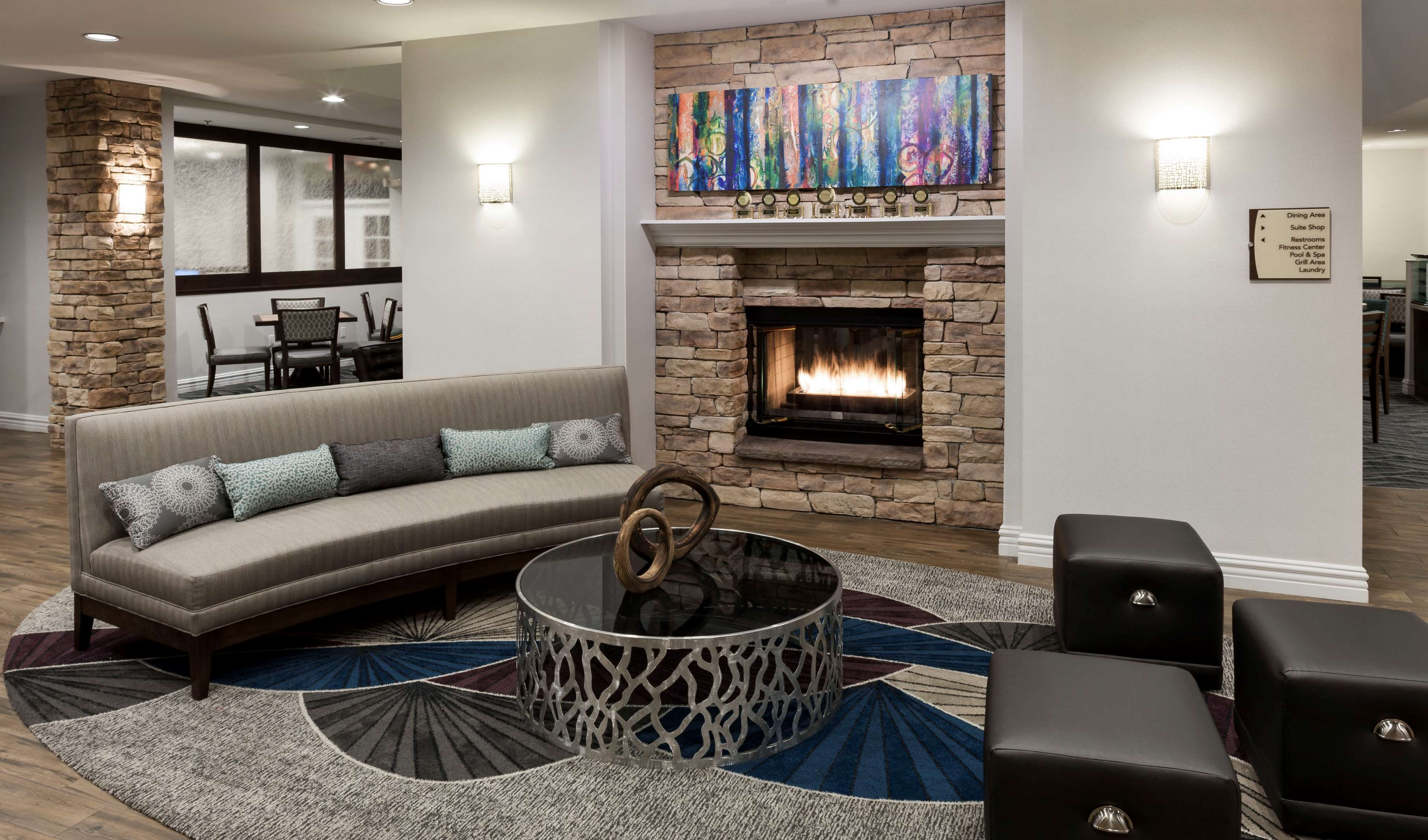 Homewood Suites by Hilton San Jose Airport-Silicon Valley image 2