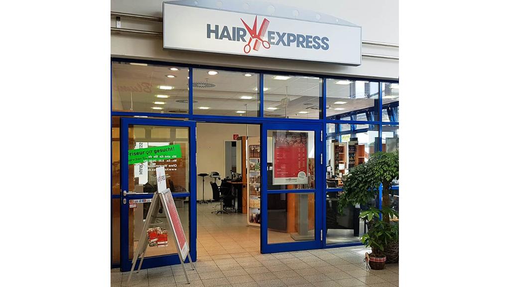 HairExpress, Aurich, E-Center Parkkauf