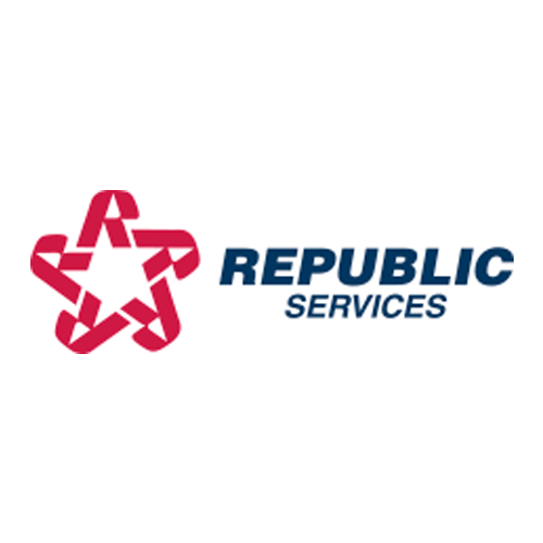 Republic Services Trash & Recycling Sales