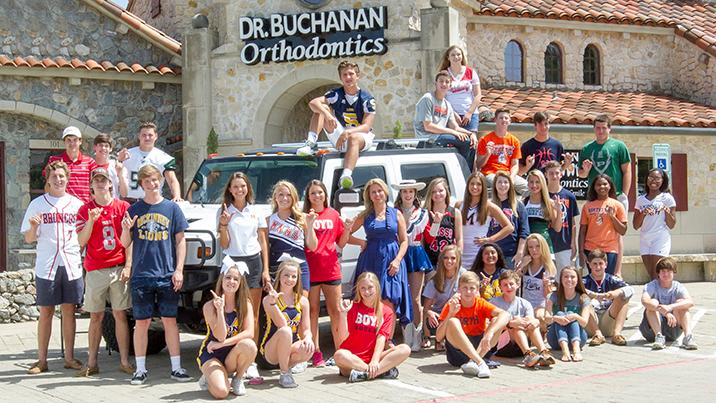 Buchanan Orthodontics - Dr. Jennifer Buchanan - Mc Kinney, TX