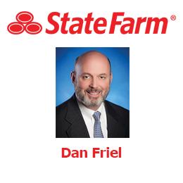 Dan Friel - State Farm Insurance Agent