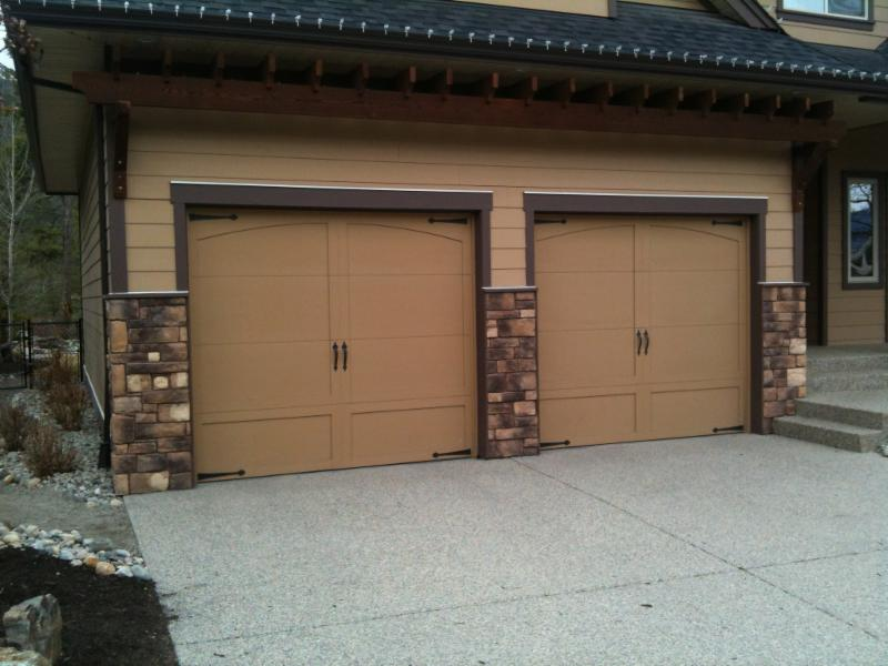 Legacy Garage Doors in Kelowna