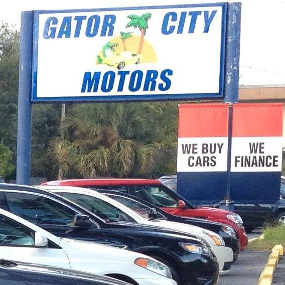 Gator City Motors Gainesville Fl Company Information