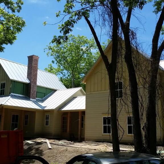 Dallas Metal Roofs LLC image 1