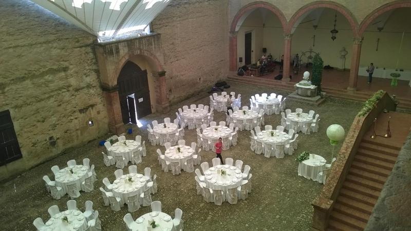 Nolo Banqueting
