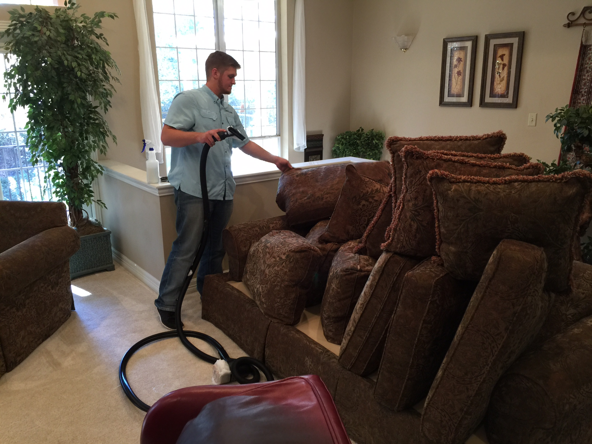 Brody's Dry Professional Carpet Cleaning image 5