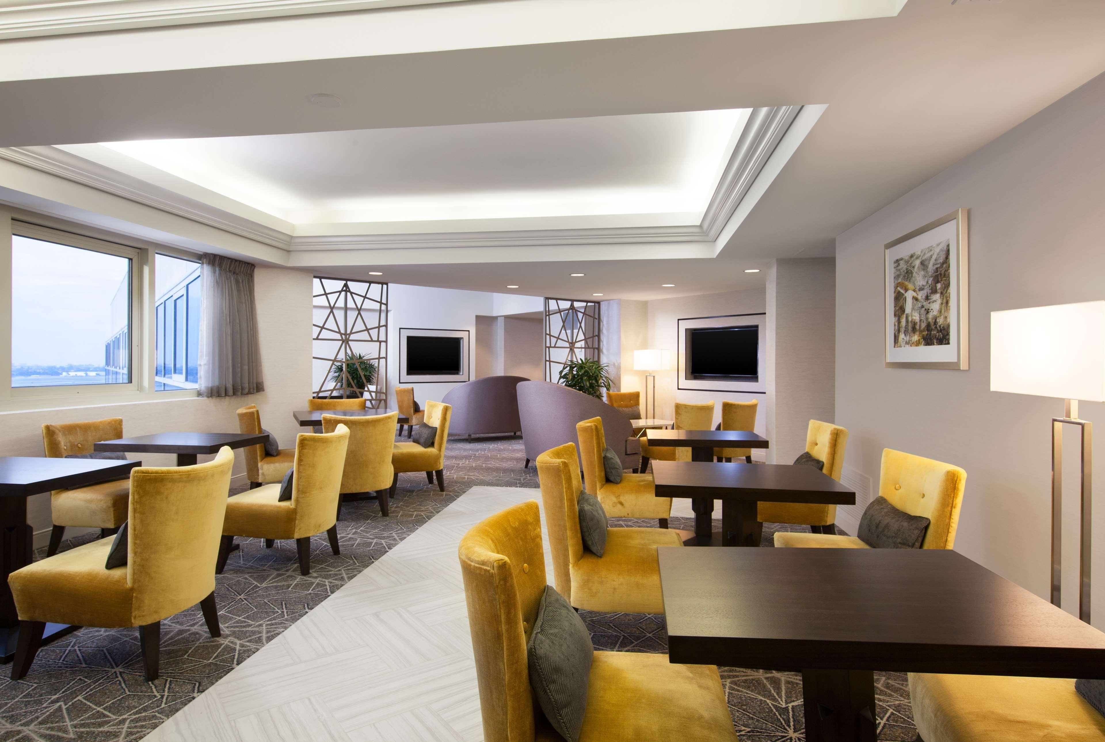 Sheraton Gateway Los Angeles Hotel image 28