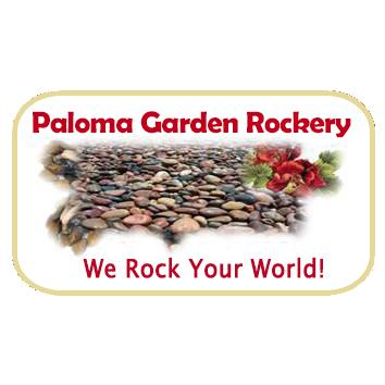 Paloma Garden Rockery