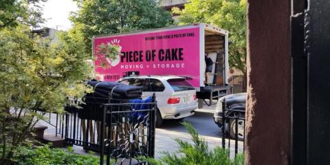 Piece of Cake Moving & Storage image 7