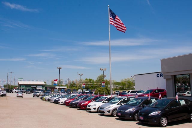 Ford Dealership In Seattle New Used Vehicles Bill Autos Post