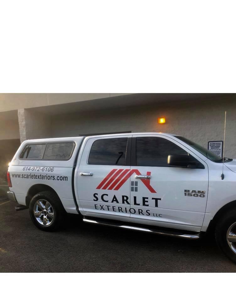 Scarlet Exteriors LLC image 0