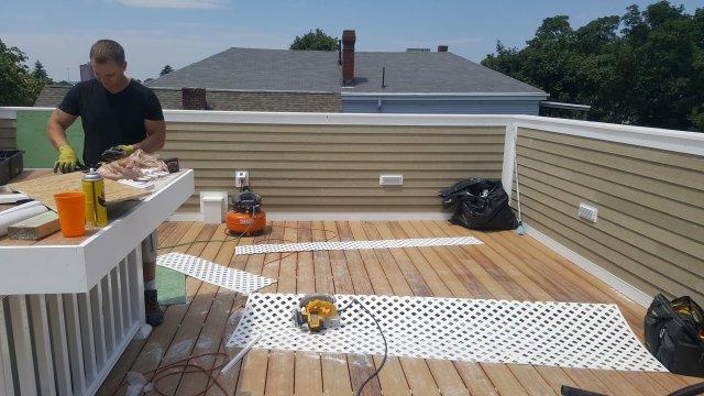 Four Season's Roofing INC image 7