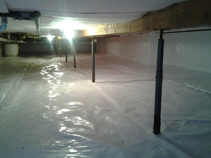 Northland Basement Systems image 0