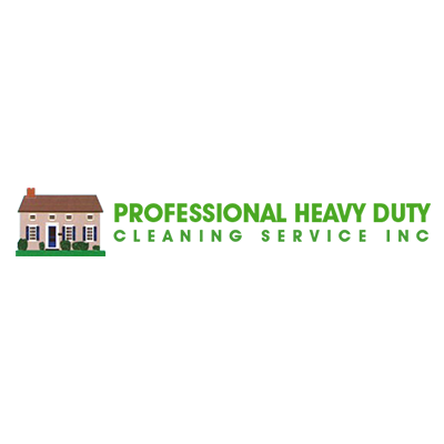 Professional Heavy Duty Cleaning Service Inc