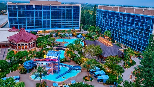 Disneyland Resort Area image 4