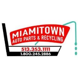 Miamitown Auto Parts & Recycling - Cleves, OH - Metal Welding
