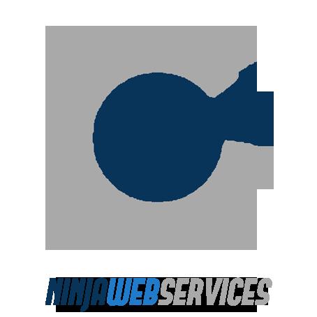 NinjaWebServices - ad image