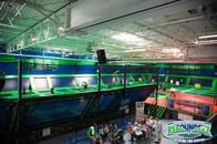 Rebounderz Sacramento features a birthday party experience unlike any other! Private rooms, dedicated party host, fitness, food, and fun! Your guests will enjoy jumping and playing, then relax in the room with food and friends knowing we are taking care of everything!
