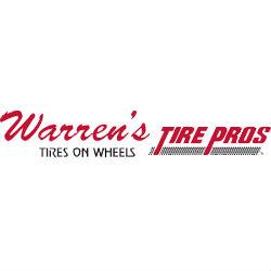 Warren's Tires on Wheels