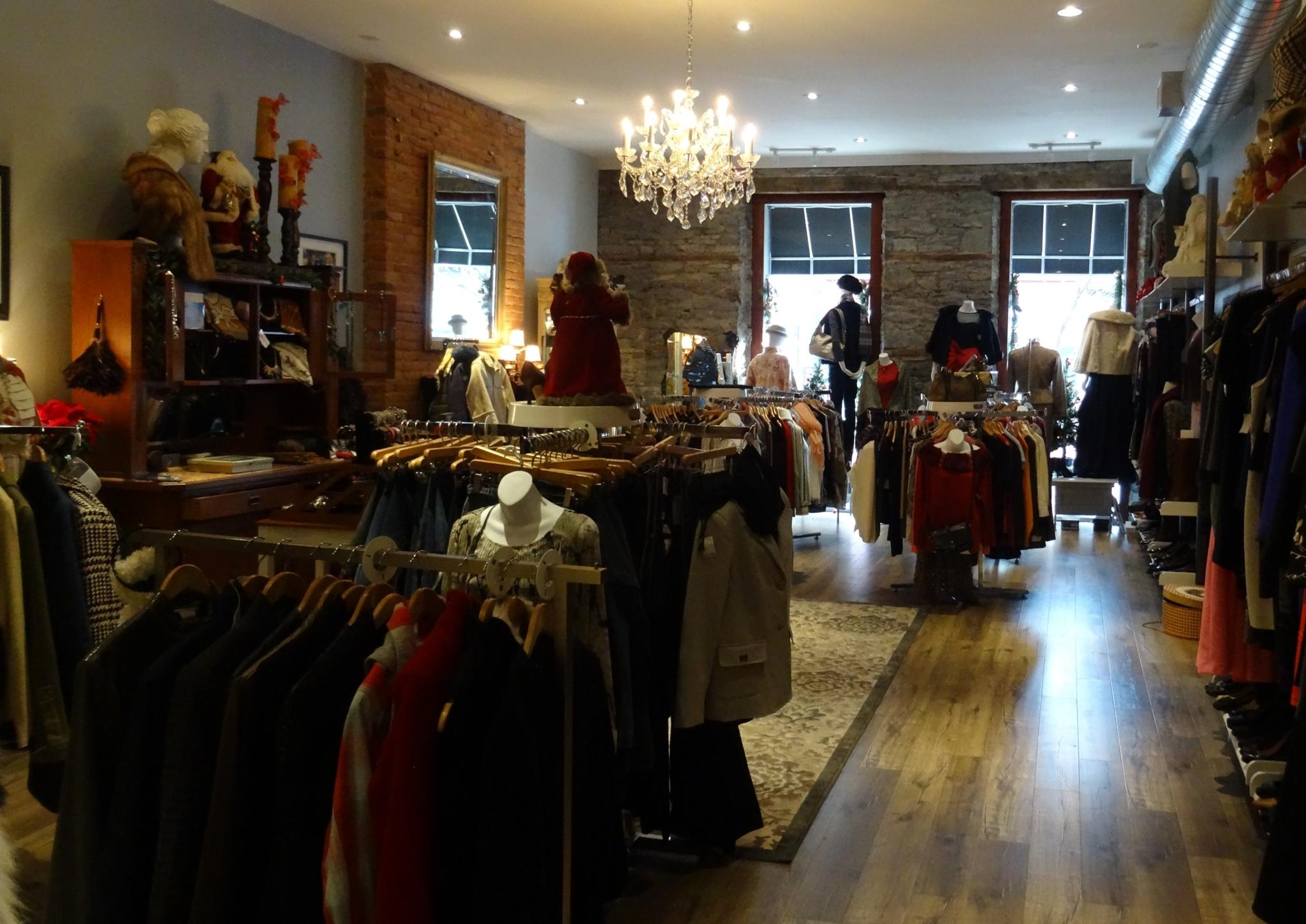 Kiki's Closets Quality Consignment Boutique