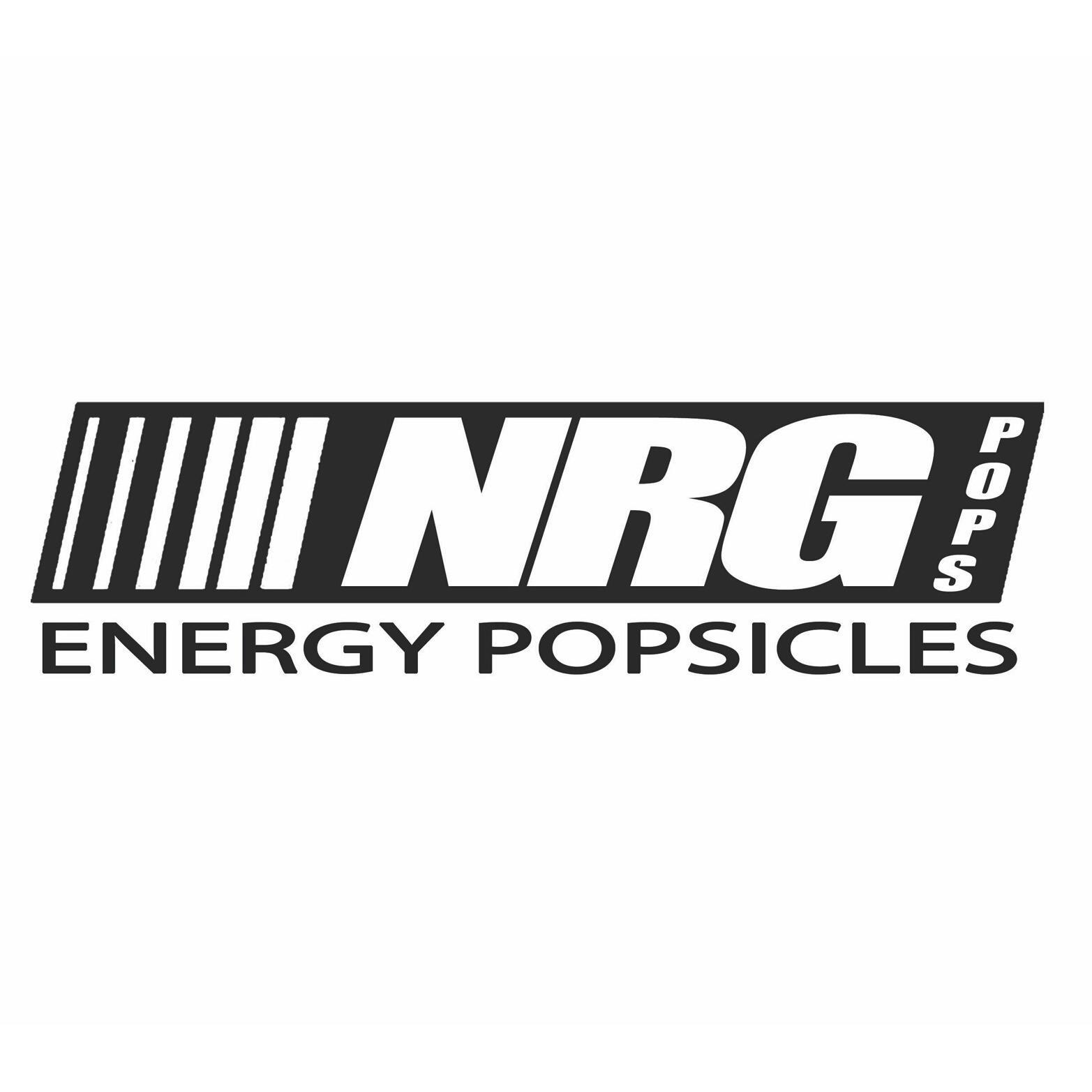 NRG POPS Energy Popsicles