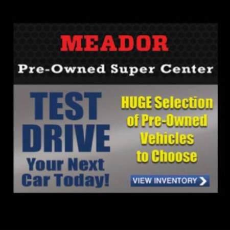 Meador Pre-Owned Super Center