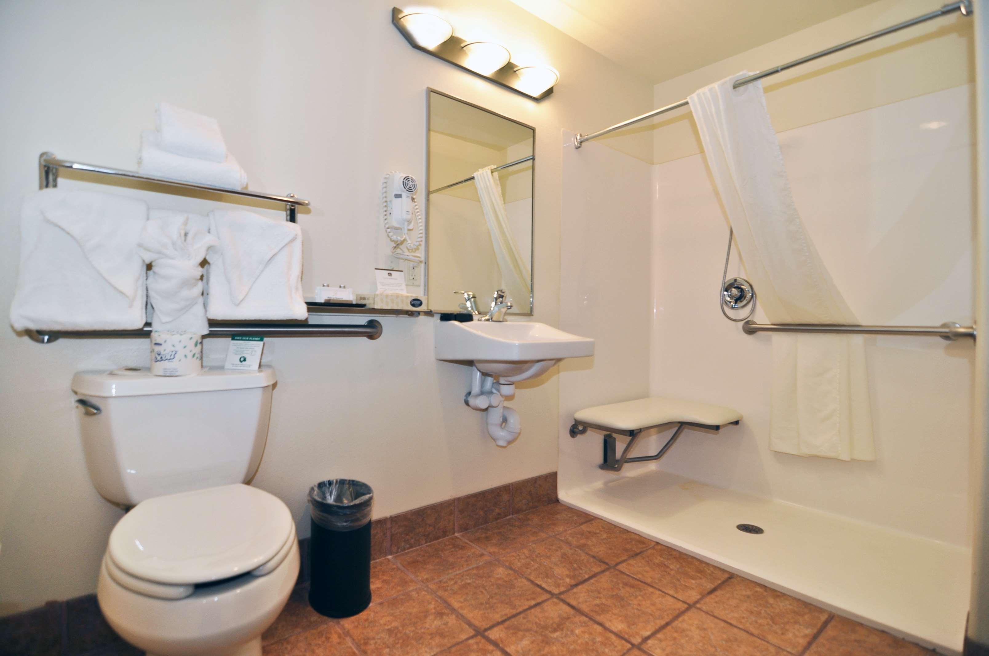 Best Western Plus Eagleridge Inn & Suites image 15