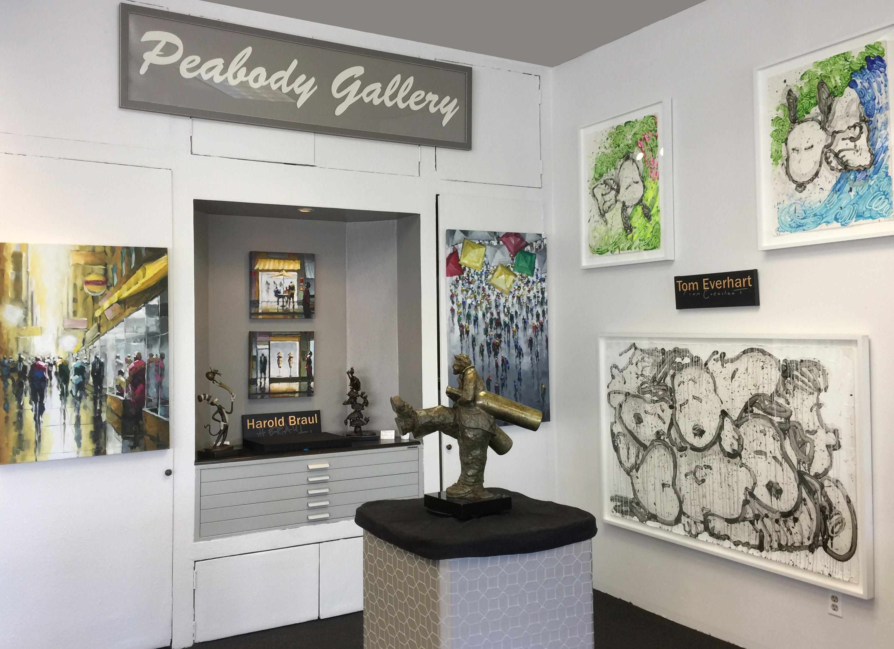 Peabody Fine Art Gallery and Framing image 4