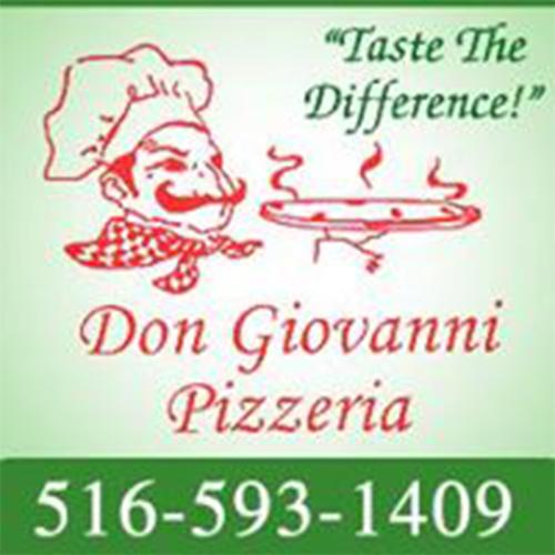 Don Giovanni Pizzeria image 0