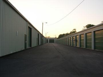 Tops'l Warehouses image 1