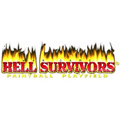 Hell Survivors Paintball image 8