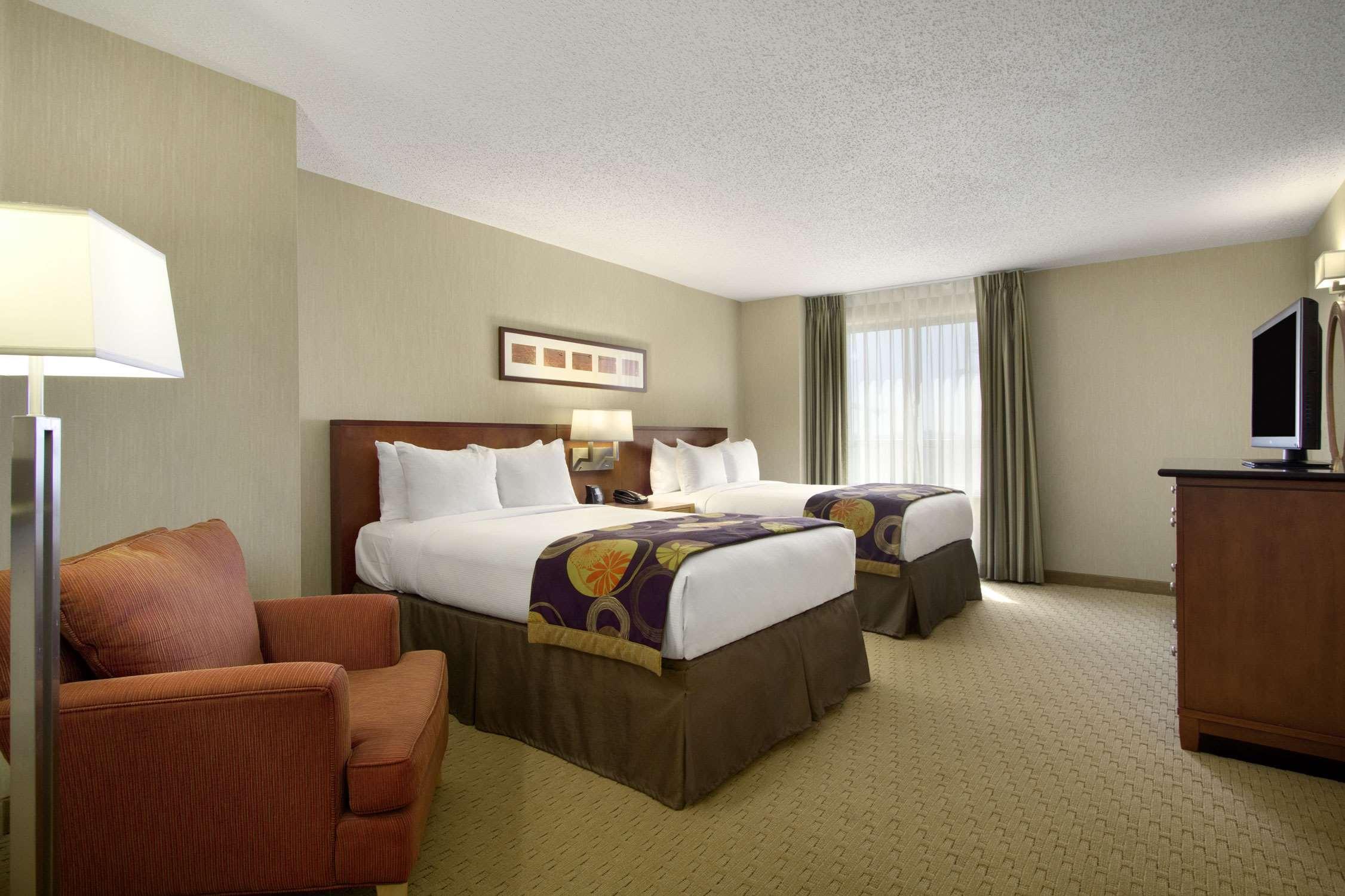 Embassy Suites by Hilton Washington DC Convention Center image 22