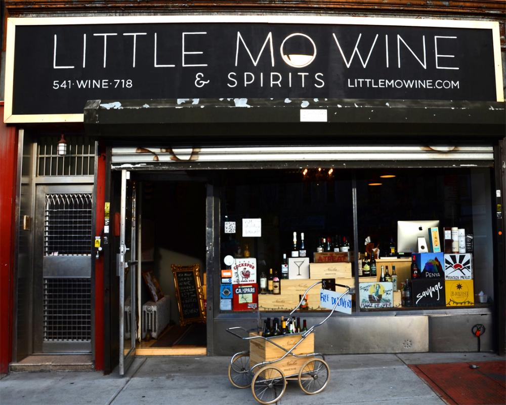 Little Mo Wine & Spirits image 1
