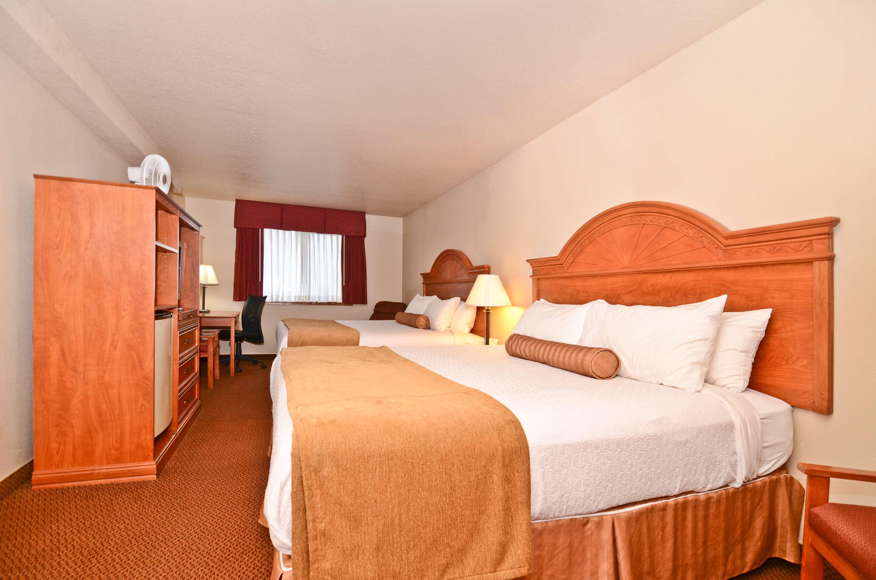 Best Western Bidarka Inn image 19