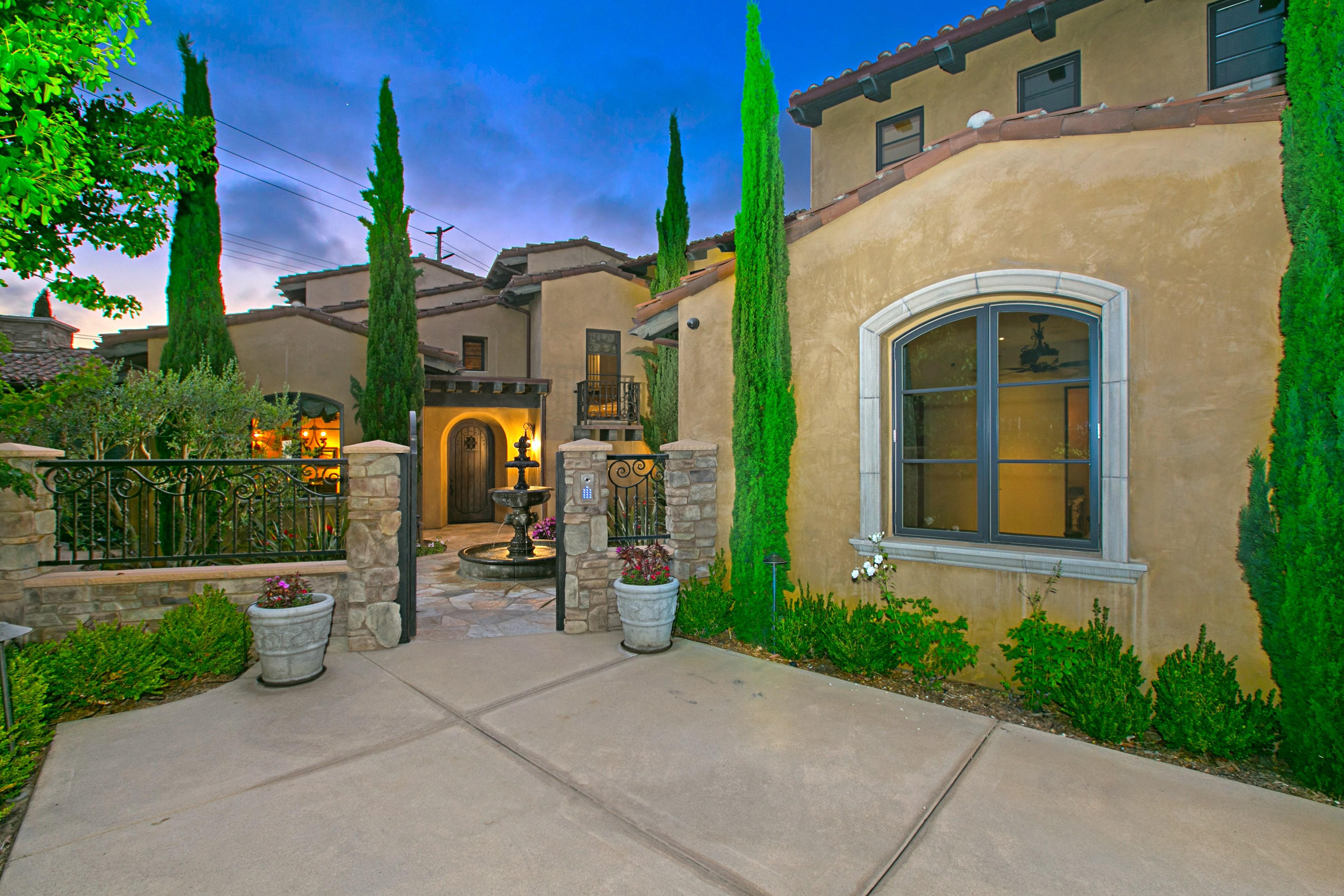 San Diego Luxury Real Estate