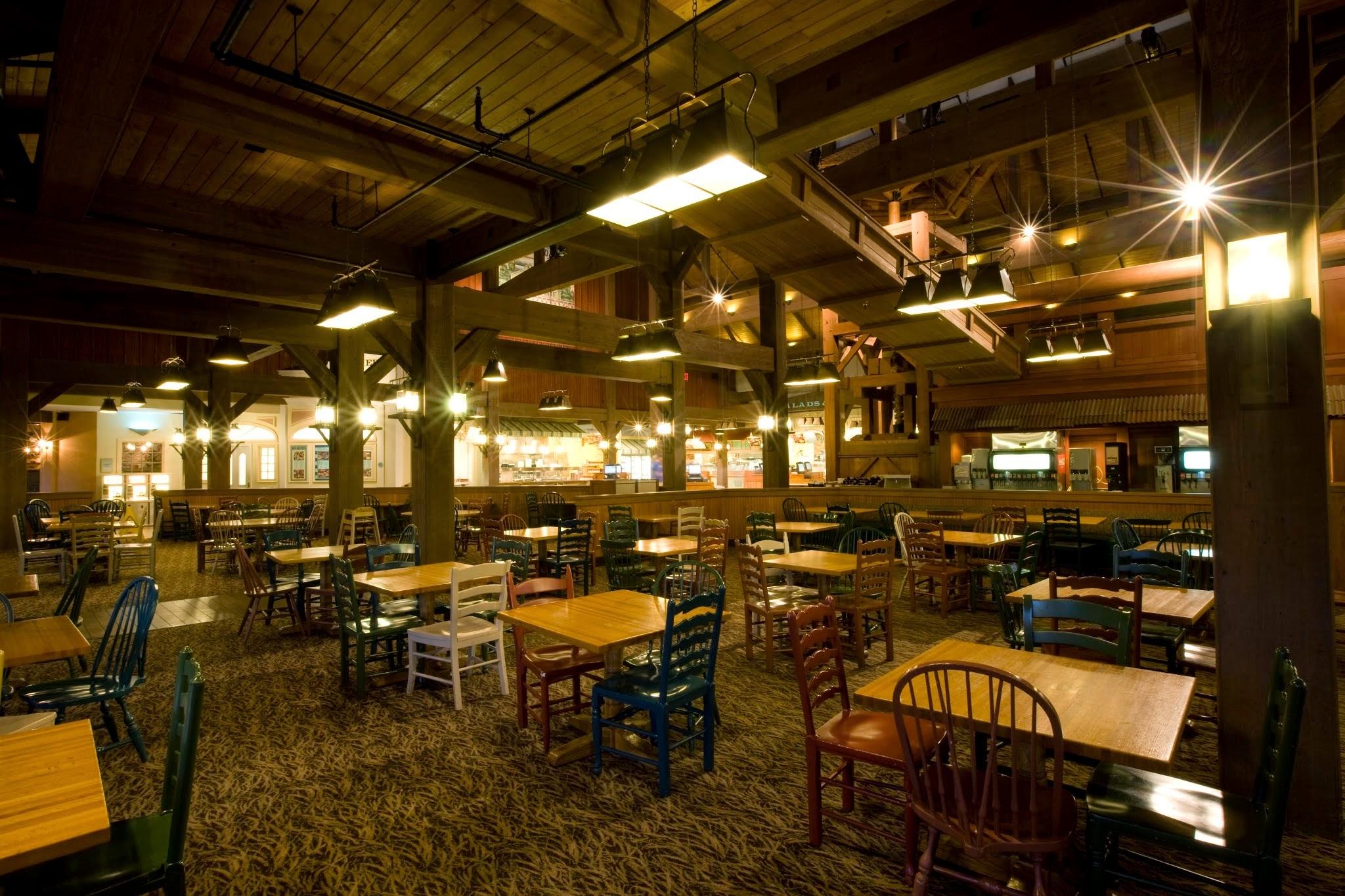 Riverside Mill Food Court image 2
