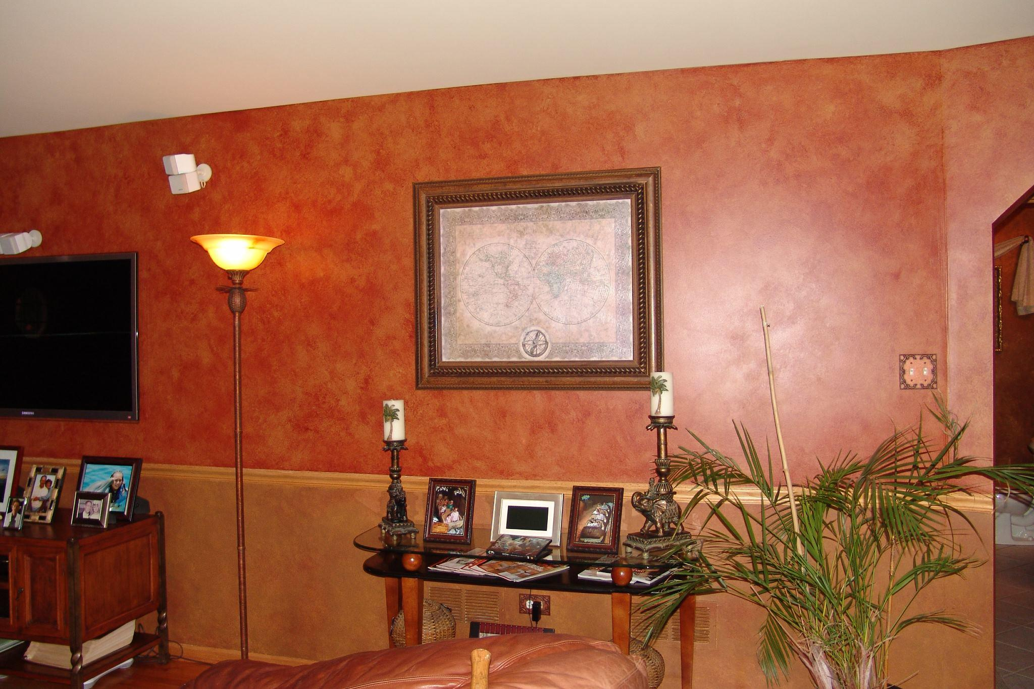 Ann Art Faux Finishes image 12
