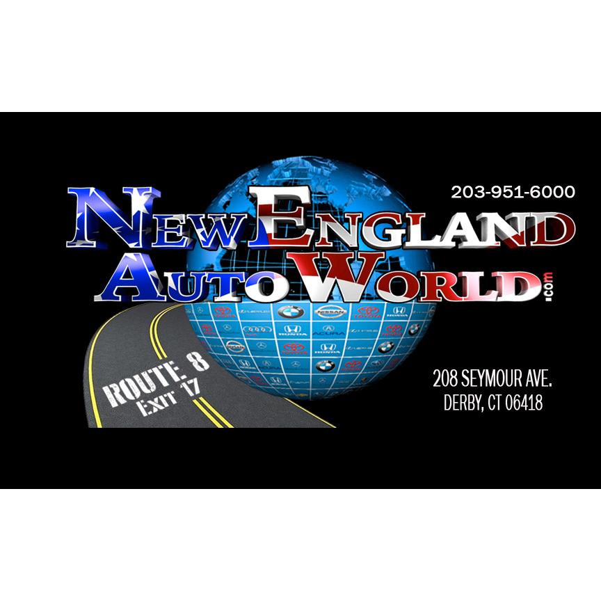 New England Auto World