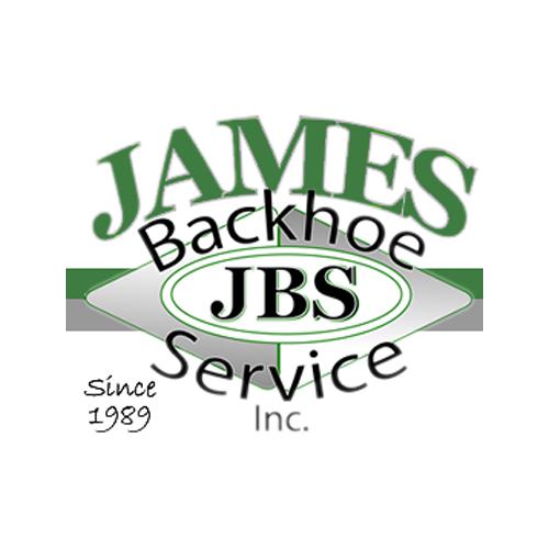 James Backhoe Service