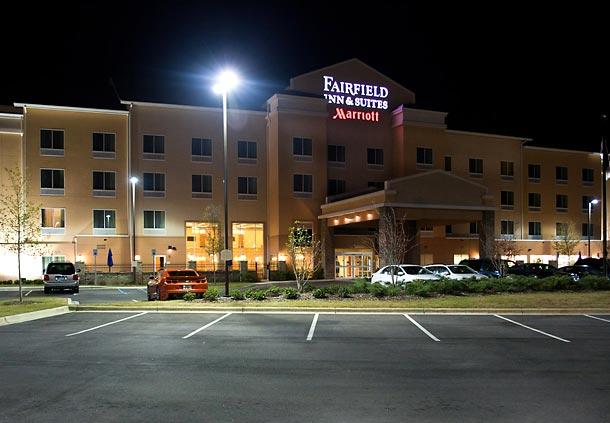Fairfield Inn & Suites by Marriott Birmingham Pelham/I-65 image 1