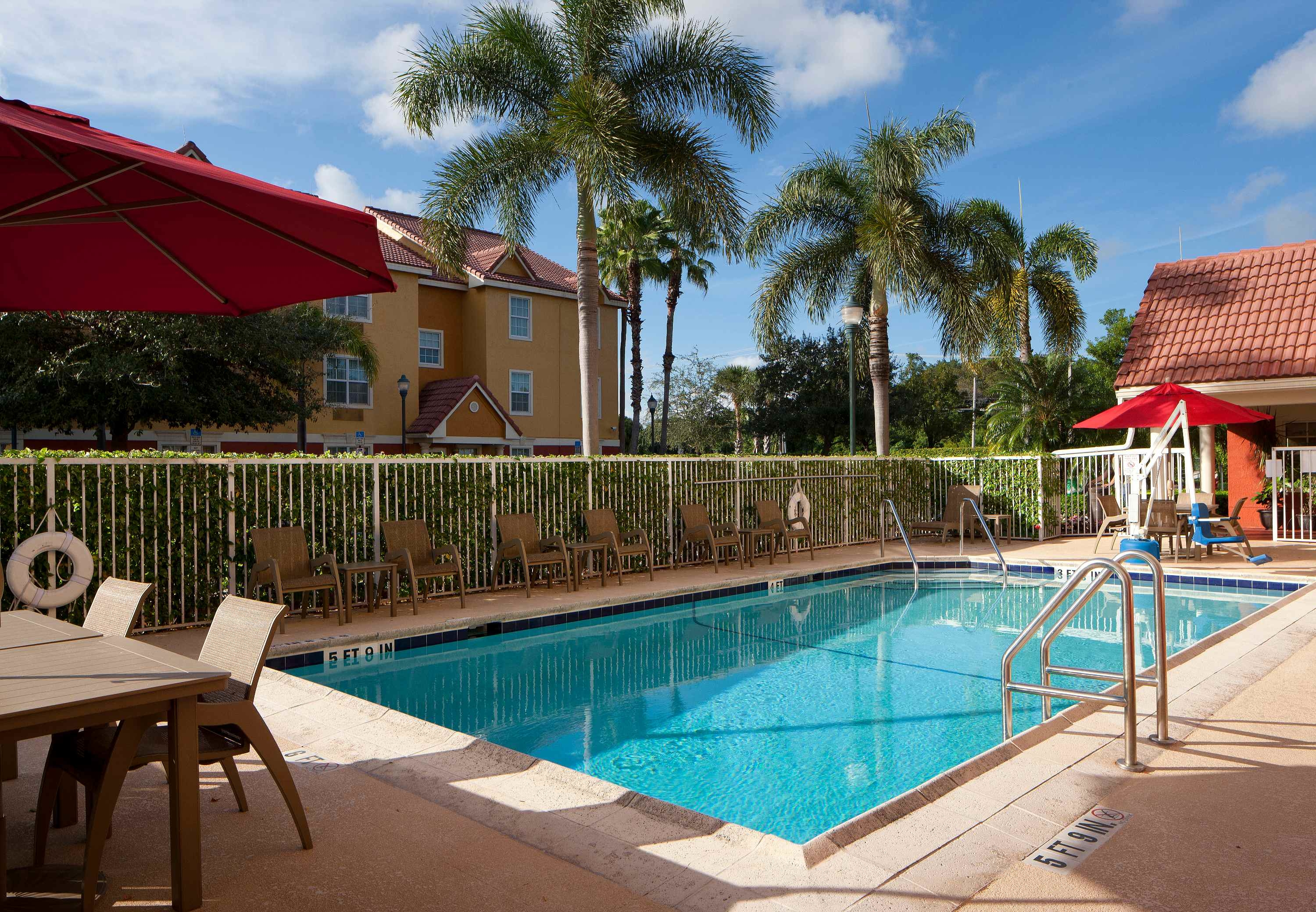 TownePlace Suites by Marriott Fort Lauderdale West image 3
