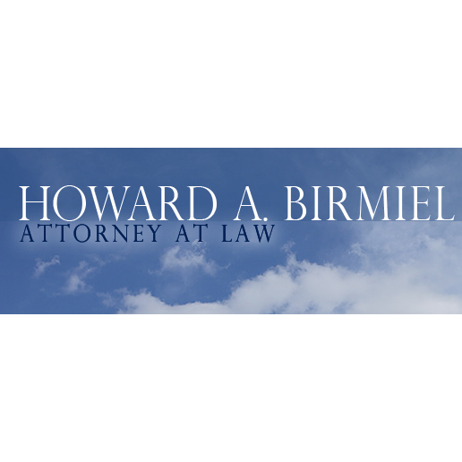 Howard A. Birmiel, Attorney at Law