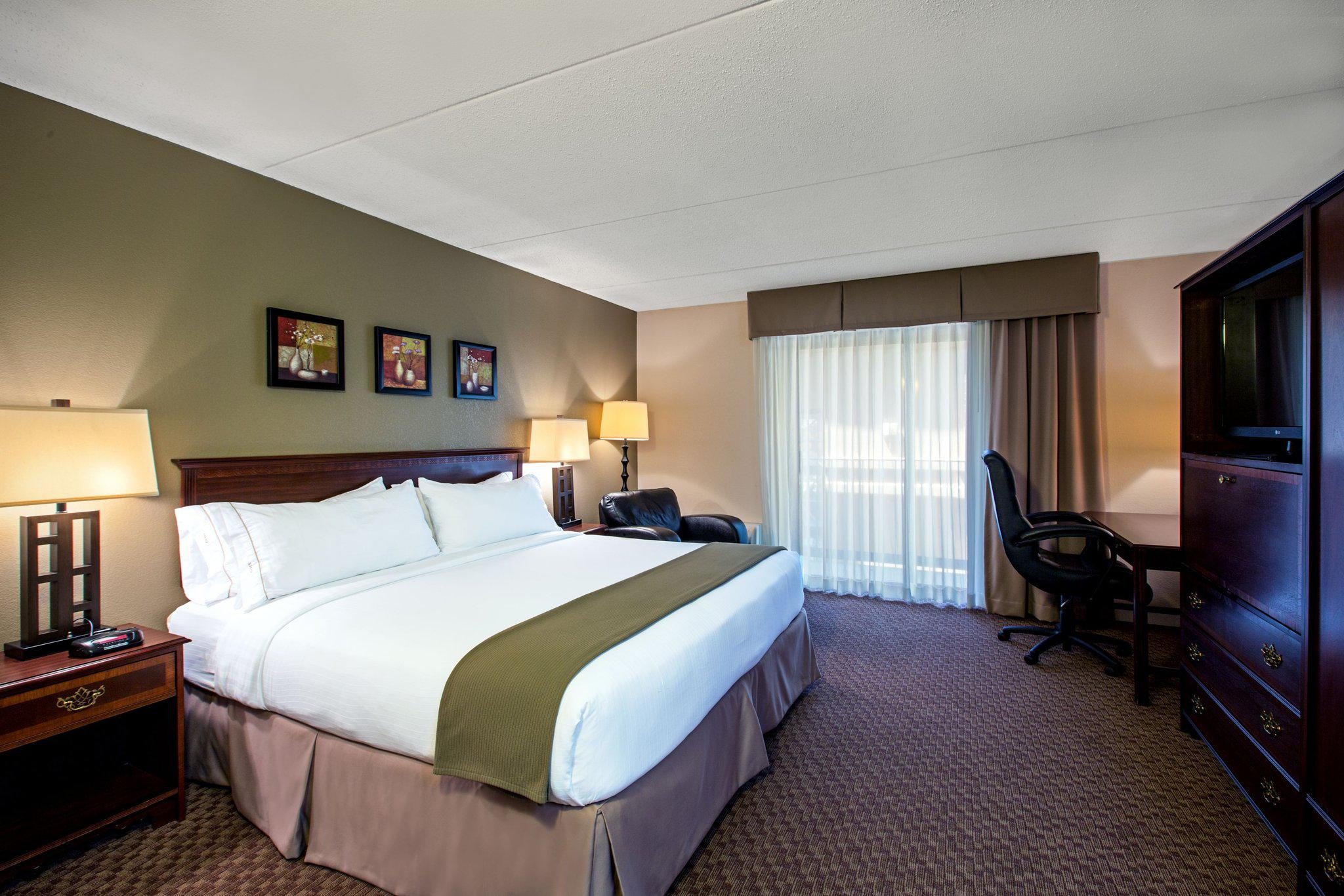 Holiday Inn Express Rolling Mdws-Schaumburg Area in Rolling Meadows, IL, photo #39
