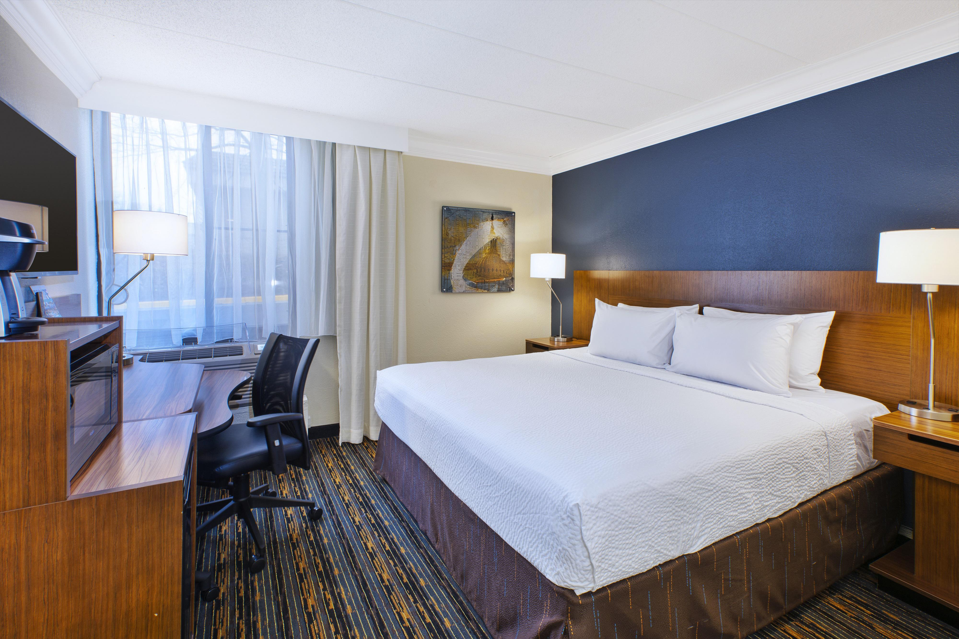 Fairfield Inn & Suites by Marriott Dulles Airport Herndon/Reston image 12